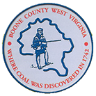 Boone County West Virginia, Where Coal was discovered in 1742